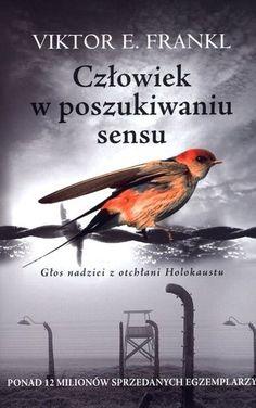 To jedna z najbardziej wpływowych książek w literaturze psychiatrycznej od czasu dzieł Freuda. Frankl, więzień Auschwitz, w głębokim i poruszającym eseju opisuje swoje obozowe doświadczenia, by na ich podstawie odkryć najsilniejszy z ludzkich popędów - dążenie do poszukiwania sensu.  W drugiej częśc