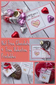 Free Valentines prin