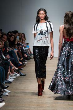 Mercedes-Benz Fashion WeekAlexia Ulibarri presentada por Head & Shoulders - Mercedes-Benz Fashion Week