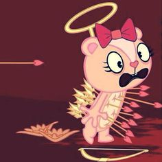 Giggles Happy Tree Friends