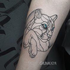 83 отметок «Нравится», 3 комментариев — Галина Катя (@galinakatya) в Instagram: «Голубоглазый комочек милоты #tattoo #tattoogrodno #tattooink #ink #tattoowork #чб #hrabroeserdce…»