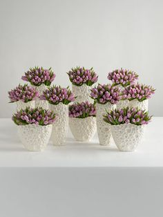 #Flower #Arrangements - Contemporary design by Jane Packer http://www.gardenoohlala.com