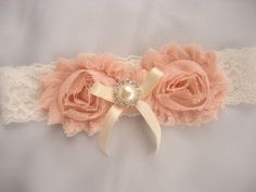 SALE  Garters for Bridal Attendants by nanarosedesigns,  only $10.00 each you choose the color