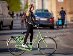 Copenhagen Bikehaven by Mellbin - Bike Cycle Bicycle - 2014 - 0288