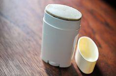 Comfrey Root & Calendula Deodorant