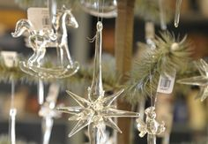 Shops at Old Salem Host Holiday Open House