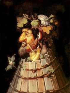 ABOUT THE ARTIST Giuseppe Arcimboldo (1527-1593) Period: Mannerism Giuseppe Arcimboldo was an Italian artist of the late Mannerism period. He is most well-known for his rather comical portraits composed of vegetables, fruits, trees and other such objects. His artworks are instantly recognizable and have often been imitated. His works had a powerful influence on the …