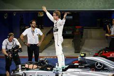 Nico Rosberg #AbuDhabiGP #2015