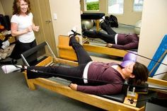 pilates can help you with hip mobility for taekwondo kicks