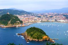 San Sebastian and Biarritz - Lonely Planet