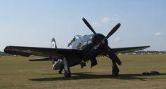 Flying Legends Duxford 2015Grumman F8F Bearcat