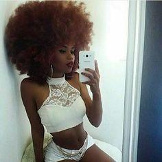 #love #mundo_black #mundoblack  #pretinho #pretinha #negro #blackpower #cachos #cachosdanegra #cabelo #cabelocrespo #moda #estilo #style