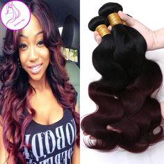 $119.00 (Buy here: https://alitems.com/g/1e8d114494ebda23ff8b16525dc3e8/?i=5&ulp=https%3A%2F%2Fwww.aliexpress.com%2Fitem%2F1B-Burgundy-Red-Brazilian-Virgin-Hair-Brazilian-Ombre-Body-Wave-4Pcs-1B-99J-Two-Tone-Ombre%2F32480002068.html ) 1B/Burgundy Red Brazilian Virgin Hair Brazilian Ombre Body Wave 4Pcs 1B/99J Two Tone Ombre Weave Cheap Red Human Hair Extensions for just $119.00