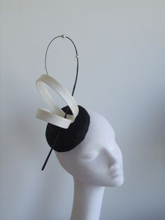 Edel Staunton Millinery - 2010 Collection
