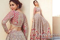 Amazing outfit created by @ Faraz Manan on the fabulous Kareena kapoor! We are in love with the incorporation of pastel shades with this stunning embroidery ______________________________________________ #farazmanan #indianbridal #stylists #lndianlengha #bridalbeauties #getglammed #indianweddings #bridalmakeup  #simplicity #instabeauty #indianbrides #makeupartists_worldwide #vegas_nay #brian_champagne #indianweddingbuzz  #travelworldwide  #weddingmakeup #eliteteam #makeupartist…