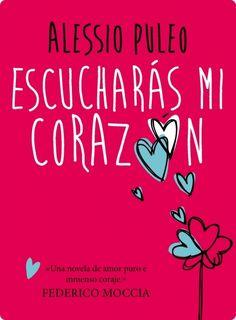 [datosLibro]  Escucharas micorazónde Alessio Puleo – Federico Moccia es un libro juvenil del genero romántico el cual no invitara a vivir una fabulosa ...
