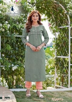 LADIES-FLAVOUR-BELLIZA-KURTIS-NEW-COLLECTION-8 Please Re-Pin for later 😍💞 kurti ladies, indian cloth store near me, lehenga for women latest design, embroidered lehenga choli, indian clothes stores, anarkali dress latest design, engagement dress for bride online, india lehenga, bridal collection online, indian wear women, shadi collection dress Anarkali, Lehenga, Salwar Kameez, Cold Shoulder Dress, Tunic Tops, India, Lady, Cotton, Collection