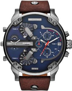 Diesel DZ7314 Mr. Daddy - Free Worlwide Shipping from Watchismo