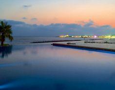 Notios Restaurant - Japanese dining at Almyra Horizon Pools, Paphos, Beach Hotels, Cyprus, Swimming Pools, Spa, River, Gallery, Holiday