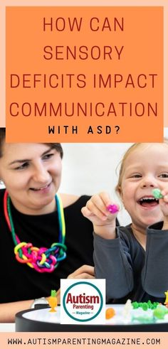 Read here! As we all learned in elementary school, there are five basic senses that we use to process the world around us; touch, hearing, vision, smell, and taste. #Autism #specialneeds #autismparenting #sensory Adhd And Autism, Autism Parenting, Children With Autism, Social Skills Autism, Teaching Social Skills, Conduct Disorder, Sensory System, Autism Sensory, Sensory Issues
