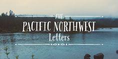Pacific Northwest Letters - Webfont & Desktop font « MyFonts