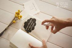 Mi cesta de mimbre | El artista eres tú: Destroza este diario. | http://www.micestademimbre.com