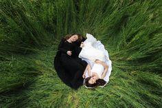 Yin Yang Photo by Tesnim Karišik — National Geographic Your Shot