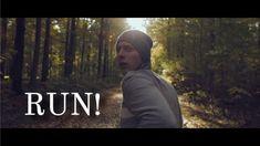 RUN! - 1 Minute Horror Short Movie