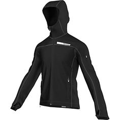 adidas Outdoor Mens Terrex Stockhorn Fleece Jacket Black Medium -- Want to know more, click on the image.(This is an Amazon affiliate link)