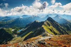 Hrubá kopa Roháče  #praveslovenske od  @tibor.rendek.photography Mountains, Places, Nature, Photography, Travel, Instagram, Naturaleza, Photograph, Viajes