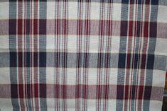 Cercle de Fermières St-Lambert-de-Lauzon: tissage :patron linge à vaisselle technique sergé Weaving Patterns, Diy And Crafts, Montage, Cloths, Home Decor, Dish, Couture, Ideas, Hand Weaving