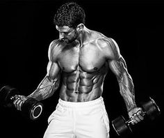 Four moves for huge arms