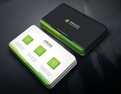 """Check out new work on my @Behance portfolio: """"FREE - Corporate Business Card"""" http://be.net/gallery/40263923/FREE-Corporate-Business-Card"""