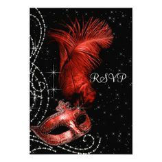 ==> consumer reviews          Elegant Black and Red Masquerade Party RSVP Custom Announcements           Elegant Black and Red Masquerade Party RSVP Custom Announcements today price drop and special promotion. Get The best buyDiscount Deals          Elegant Black and Red Masquerade Party RS...Cleck Hot Deals >>> http://www.zazzle.com/elegant_black_and_red_masquerade_party_rsvp_invitation-161119322279953919?rf=238627982471231924&zbar=1&tc=terrest