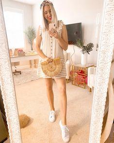 SheIn Summer 2019 Style Haul Under $25 - Blush & Camo