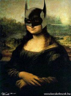 BatMona