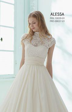 モード・マリエ No.66-0137 | ウエディングドレスを探すBeauty Bride(ビューティブライド)