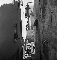 Alfama, Lisboa (Portugal) | Fotografia sem data. Produzida d… | Flickr