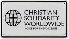 We're Christians but we work to see religious freedom realised for all.  We do not proselytise, rather, we stand up for the victims of religious persecution from all faiths.  See what we're doing to challenge religious hatred at www.csw.org.uk/operation18