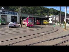 """札幌市民から「市電」の愛称で親しまれている札幌の路面電車は市内中心部から西方向へ約9キロの環状路線を巡っています。札幌市電は市民の通勤通学の足としてのみならず、札幌を訪れる観光客にも利用されています。2020年10月11日/ The Sapporo Streetcar or tram, generally we call """"shiden"""" which means """"Citizens Electronic-car"""" in Japanese, runs about 9km route in a loop from central Sapporo, to mainly western area. Tram transportation system in Sapporo is not only used for the citizens as one of the ordinary commuter train but for sightseeing travelers. 11th OCT [...] The post 【4K】秋の日の札幌路面電車(札幌市電)…"""
