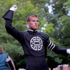 Phantom Regiment at Concert in The Park in Rockford