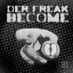 [FMR0017] DER FREAK - BECOME