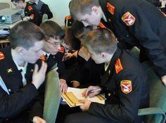 Omsk Cadet Corps