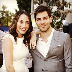 Bree and David!