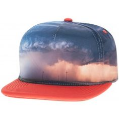 Localized Snapback Oklahoma City Thunder - Shop Mitchell   Ness NBA  Snapbacks and Headwear 7fd4f89c841a
