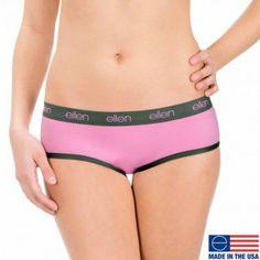 Women's Striped Bikini Underwear   Ellen Shop   Pinterest ...