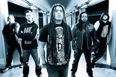 Nonpoint interview: http://www.soundspheremag.com/spotlight/band-spotlight-nonpoint/