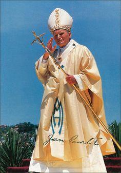 Beato Juan Pablo II www.aciprensa.com/juanpabloii