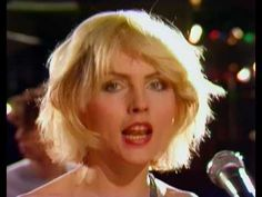 "BLONDIE / HEART OF GLASS (1979) -- Check out the ""Super Sensational 70s!!"" YouTube Playlist --> http://www.youtube.com/playlist?list=PL2969EBF6A2B032ED #70s #1970s"