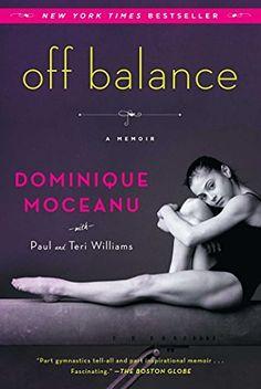 Off Balance: A Memoir…